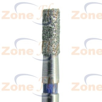 Dental Burs Flat end Cylinder