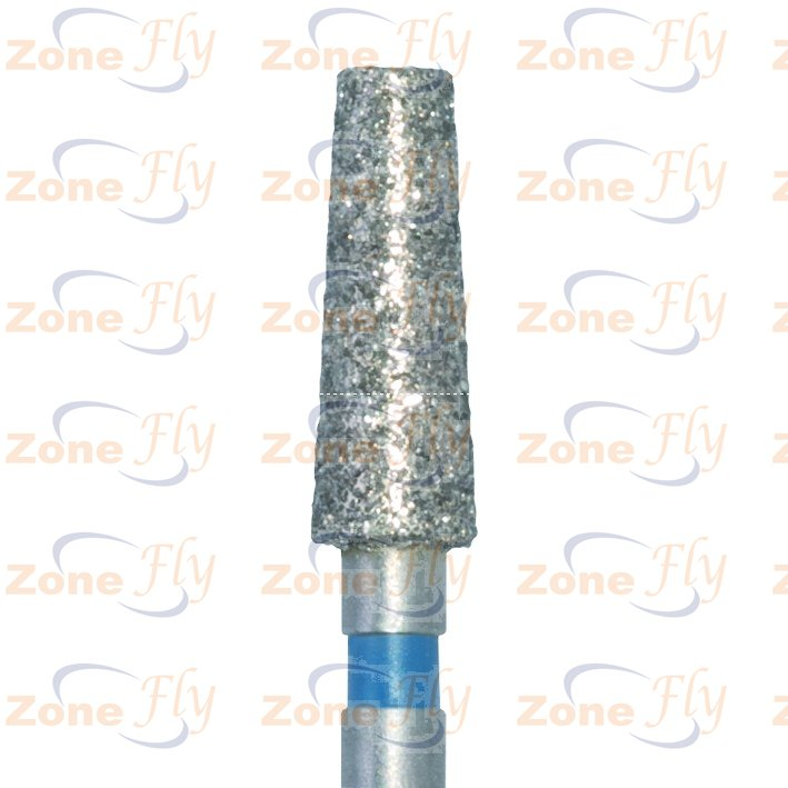Dental Burs Flat End Taper